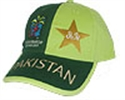 Picture of CAP CWC 2007 PAKISTAN