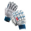 Picture of Batting Glove Gray Nicolls Nitro Pro-Perform