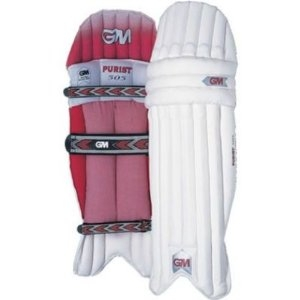 Picture of Batting Pad Gunn & Moore Purist Original