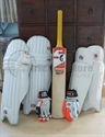 Picture of SG Complete Cricket Club Kit