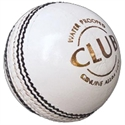 Picture of Cricket Ball SG Club White