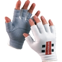 Picture of Batting Glove Gray Nicolls Catching Padded