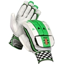 Picture of Batting Glove Gray Nicolls Evo 500