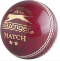 Picture of Cricket Ball Slazenger Match Youth