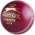 Picture of Cricket Ball Slazenger County Match Mens