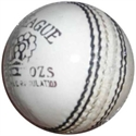 Picture of Cricket Ball CA League Special White