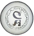 Picture of Cricket Ball CA Super Test White