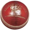 Picture of Cricket Ball CA League Special Red