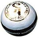 Picture of Cricket Ball CA Test Star White