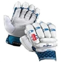 Picture of Batting Glove Gray Nicolls Nitro 3 Star