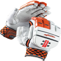 Picture of Batting Glove Gray Nicolls Ignite Assassin