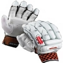Picture of Batting Glove Gray Nicolls Ignite 5 Star
