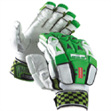 Picture of Batting Glove Gray Nicolls Evo 1000