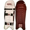 Picture of Graddige Batting Pad  Megalite Maroon