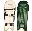 Picture of Graddige Batting Pad  Megalite GR Green