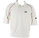 Picture of Slazenger Creame 3/4 Sleeve Pro Shirt